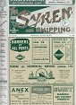 The Syren and Shipping January 1955