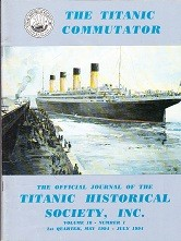 The Titanic Commutator diverse numbers