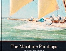 The Maritime Paintings of Willem Eerland