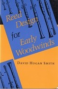 Reed Design for Early Woodwinds