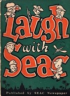 Laugh with Seac