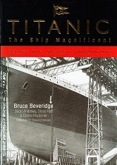Titanic, The Ship Magnificent. (2 Volumes complete)