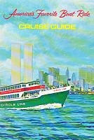 Circle Line, America's Favorite Boat Ride