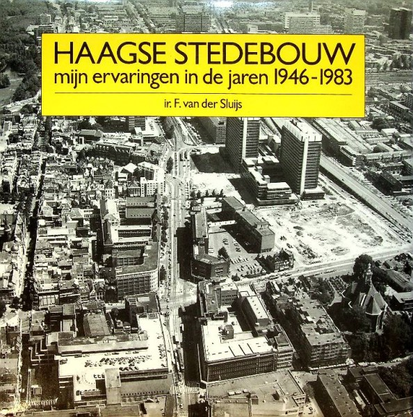 Haagse Stedebouw