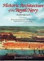 Historic Architecture of the Royal Navy