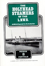 The Holyhead Steamers of the L.N.W.R.