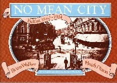 No Mean City