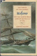 The wreck of the barque Stefano