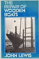 The Repair of Wooden Boats