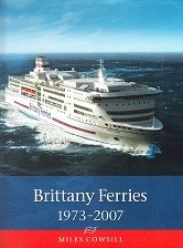 Brittany Ferries 1973-2007