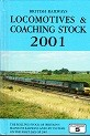 British Railways Locomotives and Coaching Stock (diverse years)