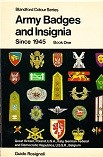 Army Badges and Insignia