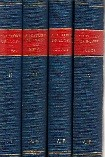 A History of Egypt in 4 volumes complete