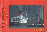 RMS Queen Elizabeth 2 of 1969