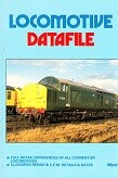 Locomotive Datafile