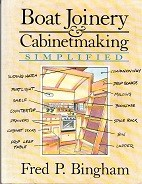 Boat Joinery and Cabinetmaking Simplified