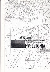 Final Report on the capsizing on 28 September 1994 in the Baltic Sea of the ro-ro passenger vessel M